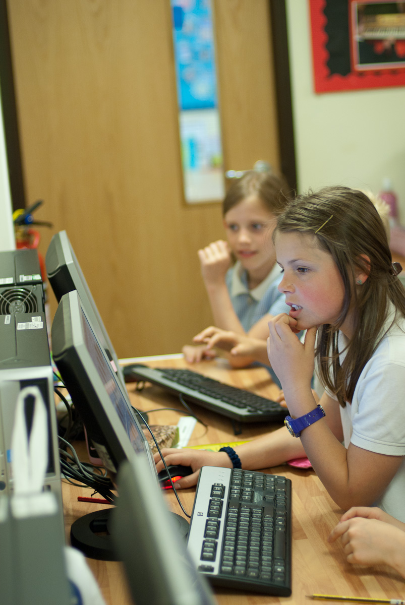 ict is an opportunity for children to apply and develop their knowledge and capability The opportunities for the children to extend their knowledge and understanding of ict skills, comes from planned sessions across the rest of the curriculum for example ict.